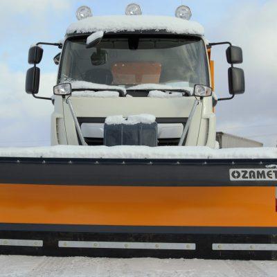 Pług Ozamey OZ-W32