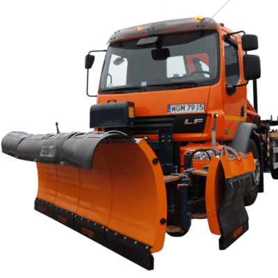 OZ-A/S snow plow