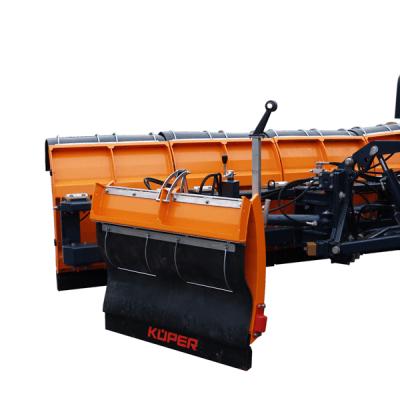 OZ-A/S snow plough
